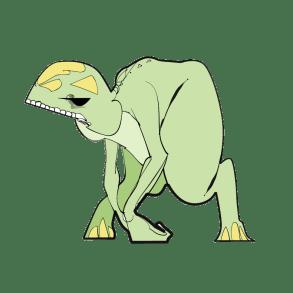 Loveland Frogg