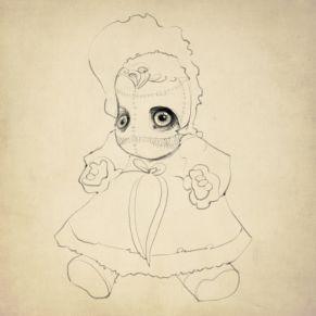 Baby Sketch
