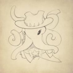 Cowbocto Sketch