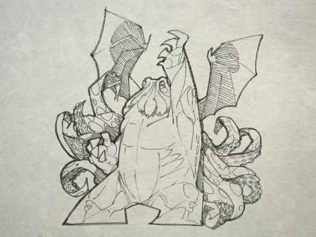 Cthulhu-46
