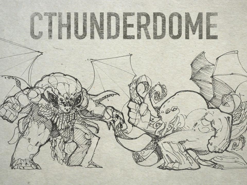 cthunderdome