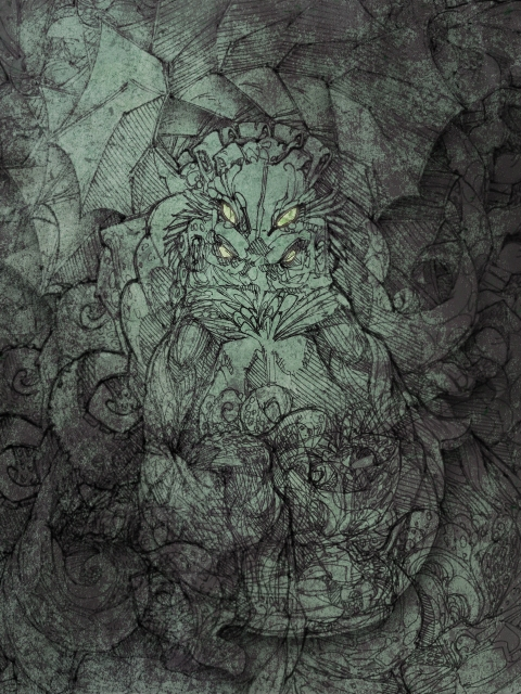 : A variation of Transcendent Physiology & Eldritch Physiology.
