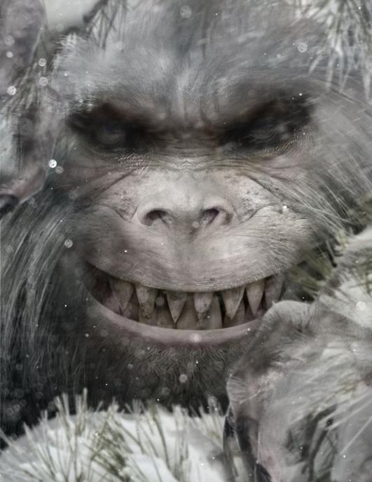 Bigfoot-Face-53-Wendigo-1.9